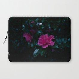 Dark flowers I Laptop Sleeve