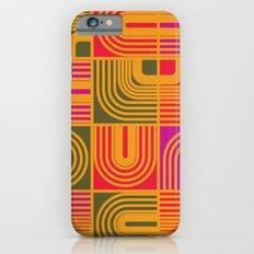 strange museum iPhone 6s Slim Case