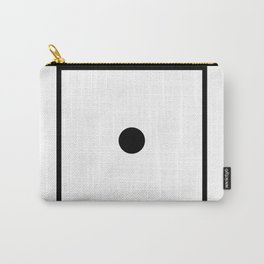 minimal 11 Carry-All Pouch
