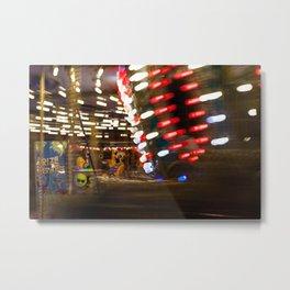 Carnival-4 Metal Print