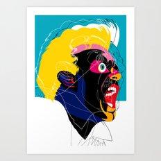 060115 Art Print