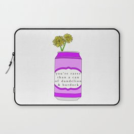 Suck It and See Valentine Laptop Sleeve