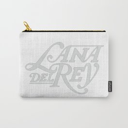lana del ray logo Carry-All Pouch
