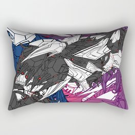 ULTRACRASH 7 Rectangular Pillow