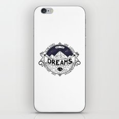 ACOMAF Inspired iPhone Skin
