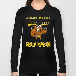 Juice Moose Long Sleeve T-shirt