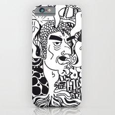 cabeza Slim Case iPhone 6s