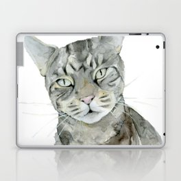 Little Cat Laptop & iPad Skin