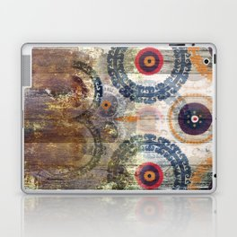 AMASONDO PATCHWORK PATTERN ART Laptop & iPad Skin