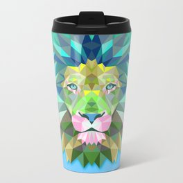 LION JT Metal Travel Mug