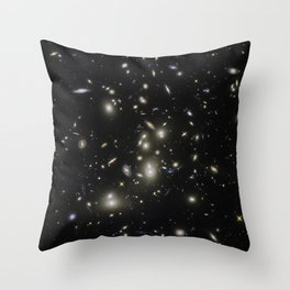Pandora's Cluster Throw Pillow