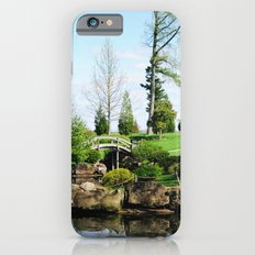 Bridge over untroubled waters Slim Case iPhone 6s
