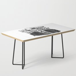 Kevin | Office Coffee Table