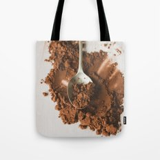 All of the chocolate Tote Bag
