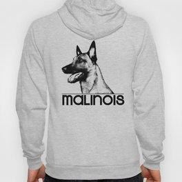 Malinois - Belgian shepherd -Mechelaar -Maligator Hoody