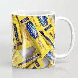 Mayonnaise  Coffee Mug