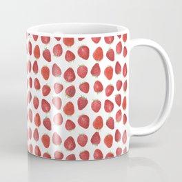 Fraises Coffee Mug