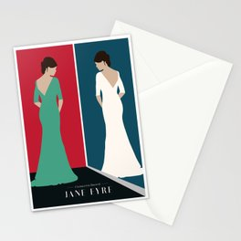JANE EYRE DESIGN Stationery Cards