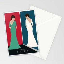 JANE EYRE DESIGN Stationery Cards
