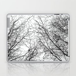 Tree Silhouette Series 2 Laptop & iPad Skin