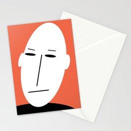 Line Guy Stationery Cards