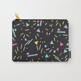 pastel party Carry-All Pouch