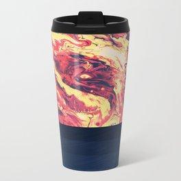 Lucent Forms: Kitahama Metal Travel Mug