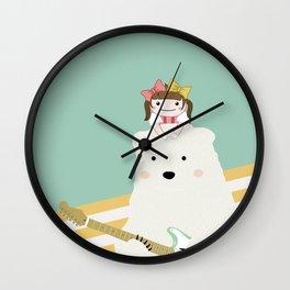 Kyary Pamyu Pamyu Wall Clock