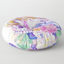 Hvasser Sommer Floor Pillow