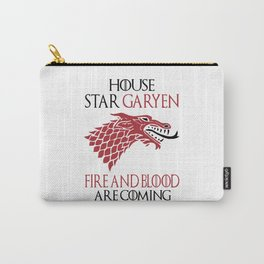 House Star Garyen 2 Carry-All Pouch