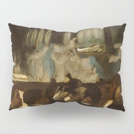 "Edgar Degas ""The Ballet from ""Robert le Diable"""" Pillow Sham"