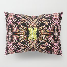 Abstract Art 01 Pillow Sham