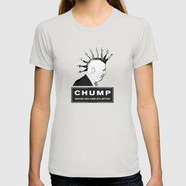 CHUMP (HAIRCUT) T-shirt