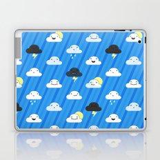 Forecast Feelings Laptop & iPad Skin