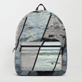 Ocean Sized Backpack