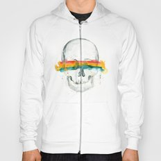 The Anonymity of Existence Hoody