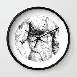 Taylor NOODDOOD Wall Clock
