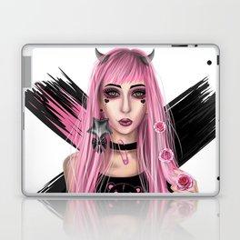 Punk Devil Laptop & iPad Skin