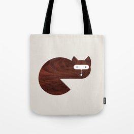 Minanimals: Fox Tote Bag