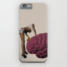Brainwash Slim Case iPhone 6s