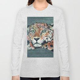 """Leopardo"" Long Sleeve T-shirt"