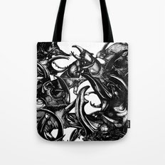 The Riot : Bugs Tote Bag