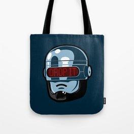Drop it, Punk Tote Bag