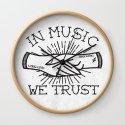 In Music We Trust by chrispixel