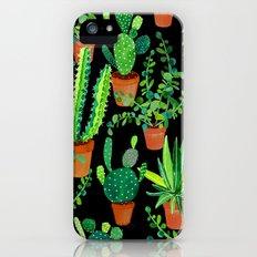 Cacti iPhone (5, 5s) Slim Case