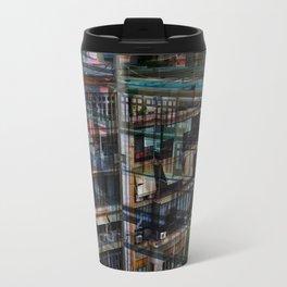 BAR#7514 Travel Mug