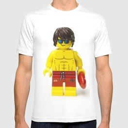 Minifig Lifesaver T-shirt