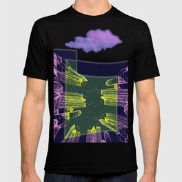 Stellar Area 01-08-16 T-shirt