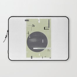 For the Millionth Time... Laptop Sleeve