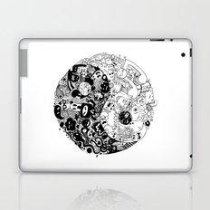 Sid-Sang Laptop & iPad Skin